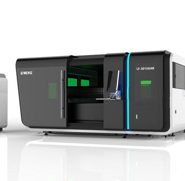 Máquinas a Laser de Fibra