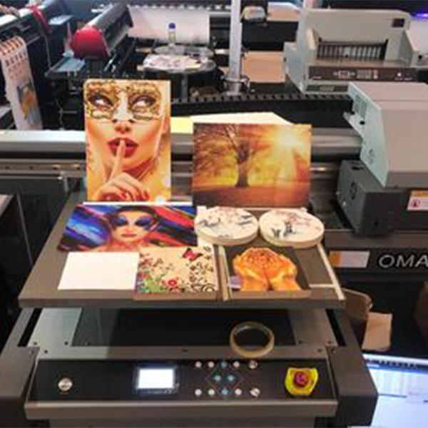 Impressoras UV